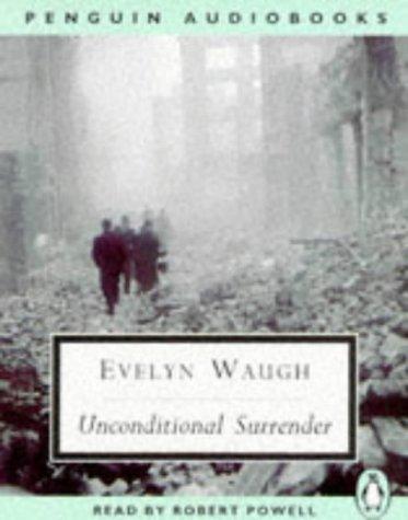 9780140864632: Unconditional Surrender (Penguin Classics)