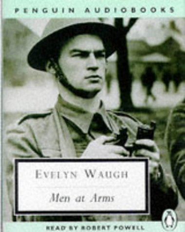 9780140864656: Men at Arms (Penguin Twentieth Century Classics)