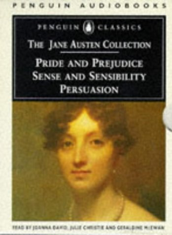 9780140864694: The Jane Austen Collection: