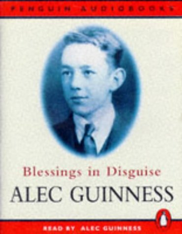 9780140864830: Blessings in Disguise (Penguin audiobooks)