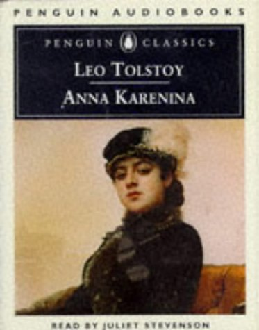 an analysis of leo tolstoy by anna karenina Anna karenina (russian: «анна каренина», ipa: [ˈanːə kɐˈrʲenʲɪnə]) is a novel by the russian writer leo tolstoy, published in serial installments from 1873 to 1877 in the periodical the russian messenger.