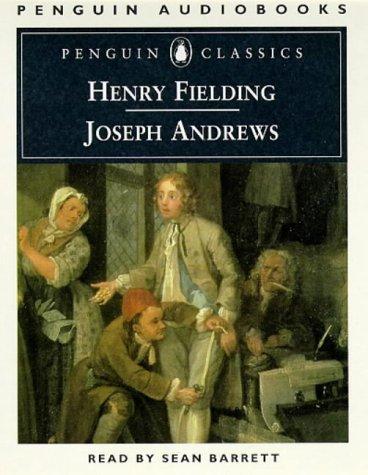 9780140864885: Joseph Andrews (Penguin Classics)