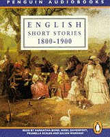 9780140865042: English Short Stories: 1800-1900