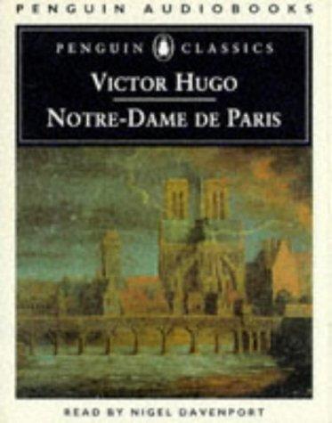 9780140865080: Notre-Dame De Paris