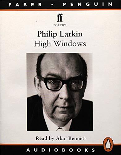 9780140865097: High Windows (Penguin/Faber audiobooks)