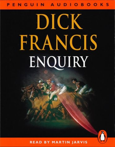 9780140865189: Enquiry (Penguin audiobooks)