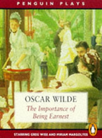 9780140865394: The Importance of Being Earnest: Unabridged (Penguin Plays)