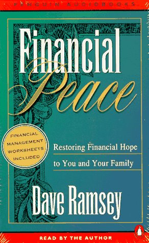 9780140865486: Financial Peace: Restoring Financial Hope to You and Your Family