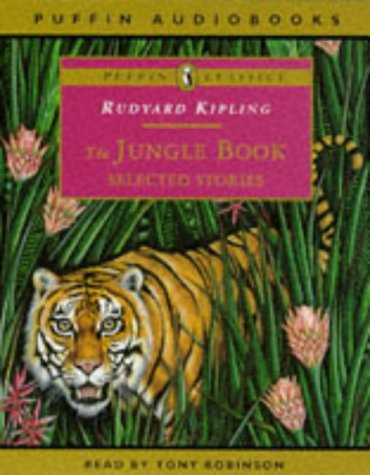 9780140865547: The Jungle Book: Selected Stories (Puffin Classics)