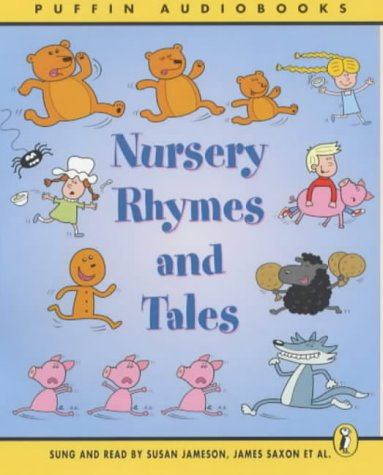 9780140865592: Nursery Rhymes and Tales: Unabridged (Children's Classics)