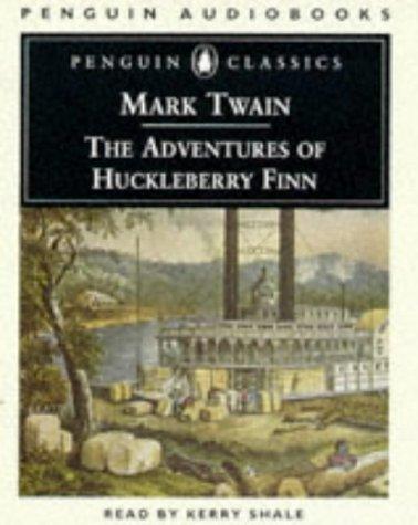 9780140865608: The Adventures of Huckleberry Finn (Penguin Classics)