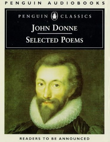 9780140865684: John Donne: Selected Poems (Penguin Classics)