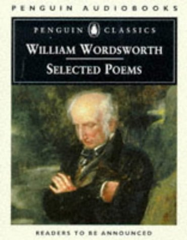 9780140865714: William Wordsworth: Selected Poems (Penguin Classics)