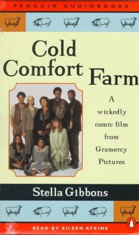 9780140865752: Cold Comfort Farm