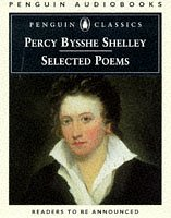 9780140865790: Percy Bysshe Shelley: Selected Poems (Penguin Classics)