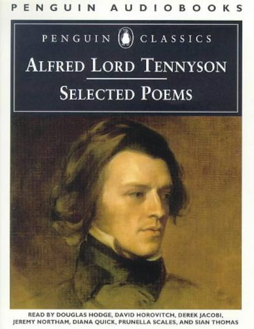 9780140865806: Selected Poems: Complete & Unabridged (Penguin Audio Poetry)