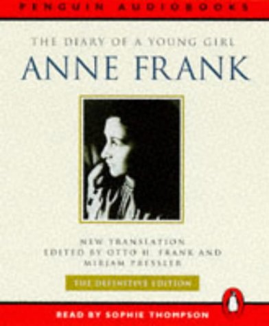 9780140865875: The Diary of a Young Girl: Definitive Edition