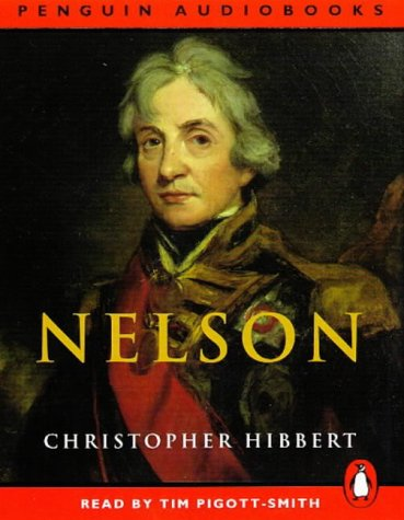 9780140865950: Nelson: A Personal History