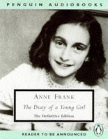 9780140866124: The Diary Of A Young Girl