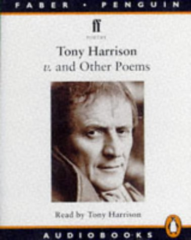 9780140866254: V.: Unabridged (Penguin/Faber audiobooks)