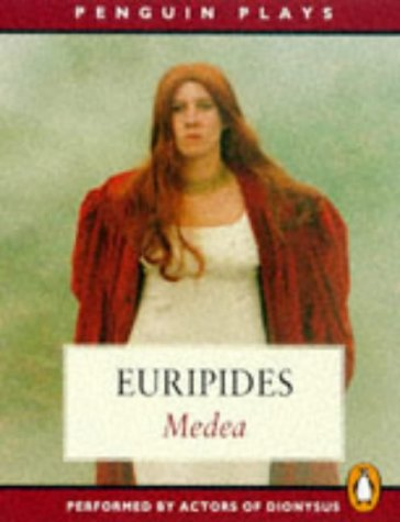 9780140866315: Medea: Unabridged (Penguin Plays)