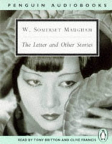 9780140866407: Letter And Other Stories (ab) (Penguin audiobooks)