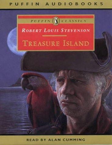 9780140866438: Treasure Island (Puffin Classics)