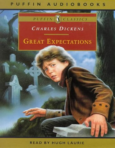 9780140866452: Great Expectations (Puffin audiobooks classics)
