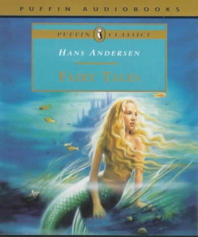 9780140866599: Fairy Tales (Puffin Audiobooks Classics)