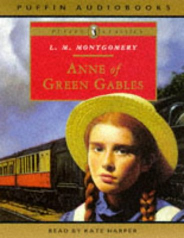 9780140866605: Anne of Green Gables (Puffin Classics)