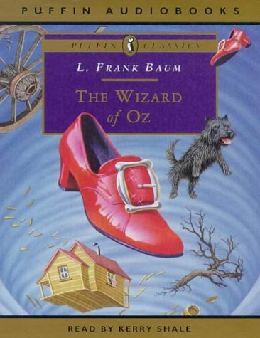 9780140866636: The Wizard of Oz: Unabridged (Puffin Classics)