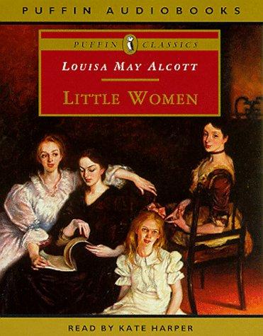 9780140866650: Little Women: Abridged (Puffin Classics)
