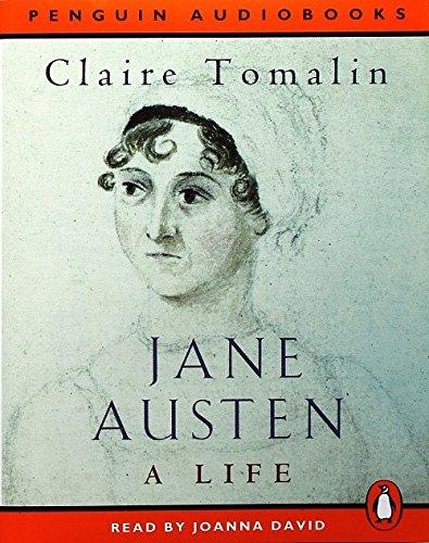 9780140866728: Jane Austen: A Life