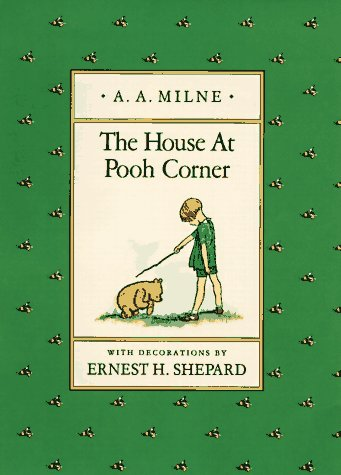 9780140866780: Title: The House at Pooh Corner