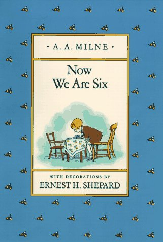 9780140866803: Now We Are Six