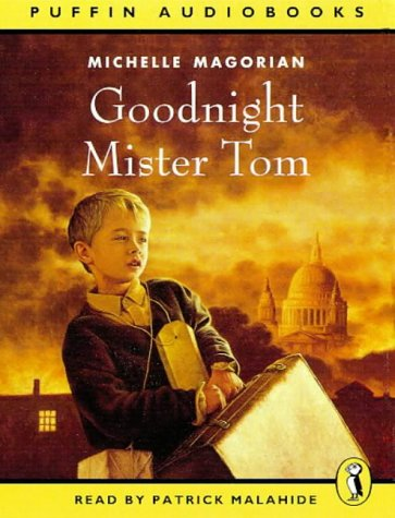 9780140866919: Goodnight Mister Tom (Puffin Audiobooks)
