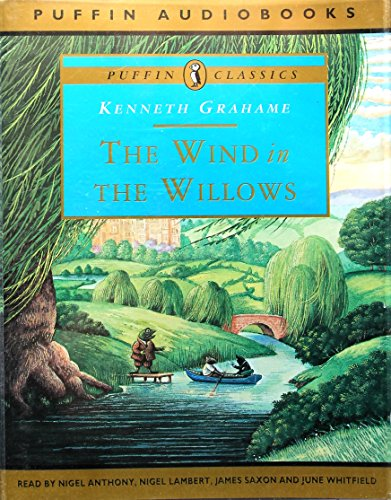 9780140866933: The Wind in the Willows (Puffin Classics)