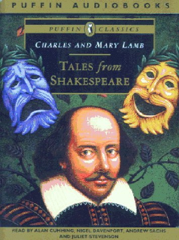 9780140866940: Tales from Shakespeare: Unabridged (Puffin Classics)