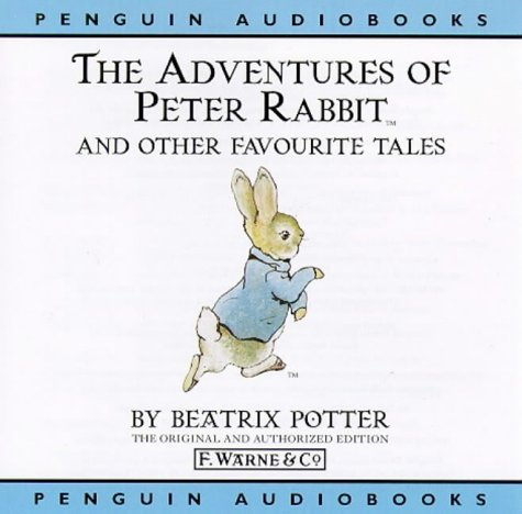 9780140867053: The Adventures of Peter Rabbit and Other Favourite Tales: World of Beatrix Potter, Volume 1 (Vol 1)
