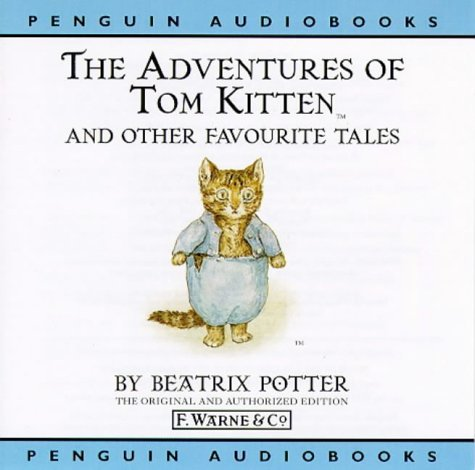 9780140867060: The Adventures of Tom Kitten and Other Favourite Tales: World of Beatrix Potter, Volume 2 (Peter Rabbit) (Vol 2)