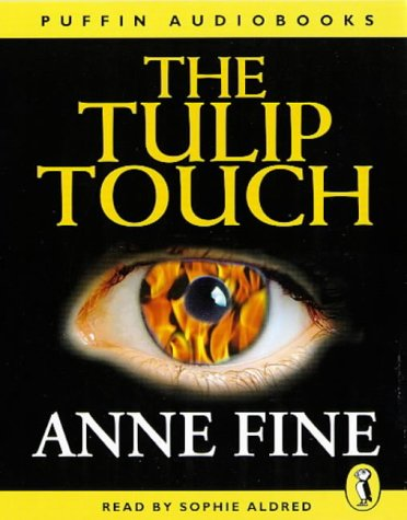 9780140867084: The Tulip Touch (Puffin Audiobooks)