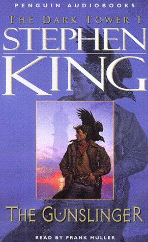 9780140867169: The Gunslinger (Dark Tower)