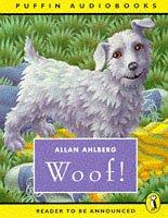9780140867404: Woof! (Puffin audiobooks)