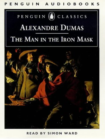 9780140867572: The Man in the Iron Mask (Penguin Classics)