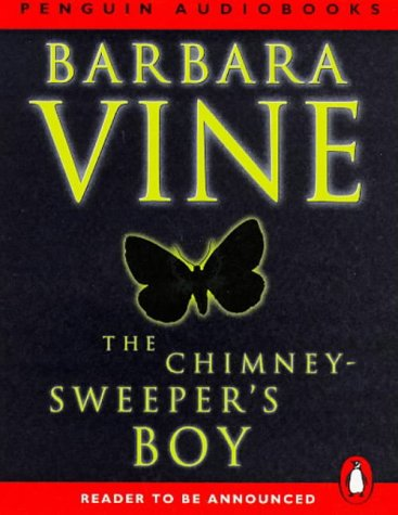 9780140867589: The Chimney Sweeper's Boy