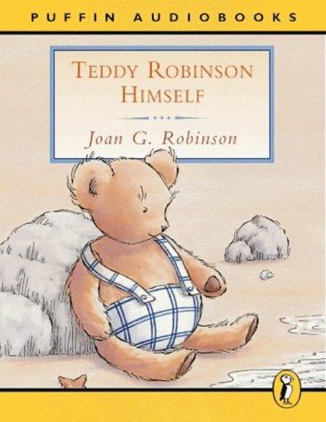 9780140867640: Teddy Robinson Himself: Unabridged (Puffin audiobooks)