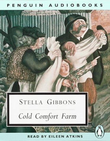 9780140867657: Cold Comfort Farm