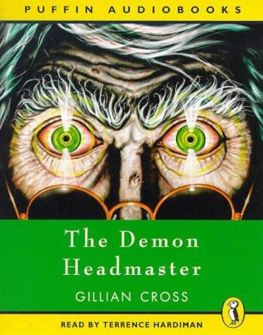 9780140867794: The Demon Headmaster (Puffin audiobooks)