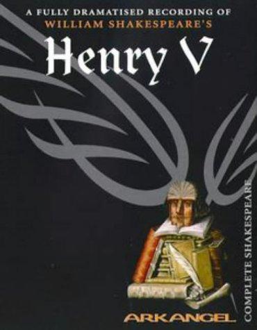 9780140867824: King Henry V (Arkangel)