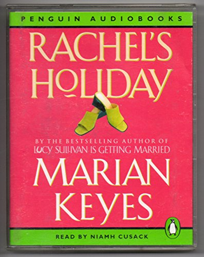 9780140867893: Rachel's Holiday